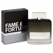 Fame and Fortune for Men 100ml EDT Spray