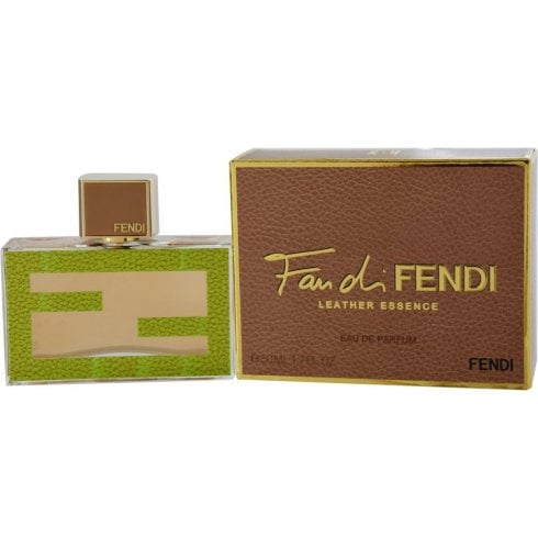 Fendi Fan Di Fendi Leather Essence 50ml EDP