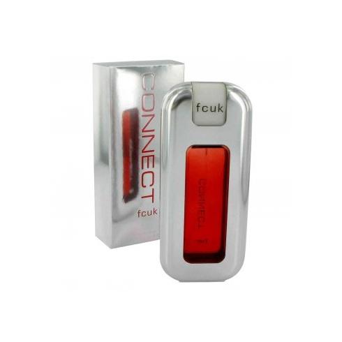 FCUK Connect for Her 50ml Eau de Toilette Spray