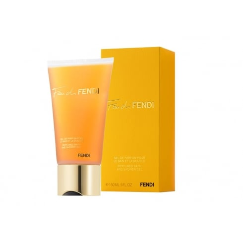 Fendi Fan Di Fendi Perfumed Shower Gel 150ml
