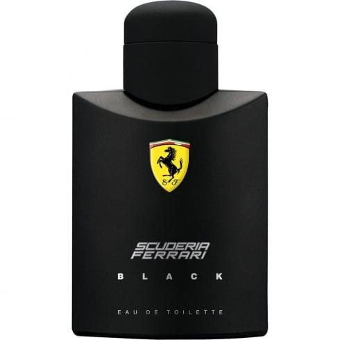 Ferrari Black EDT 40ml New Pack Scuderia