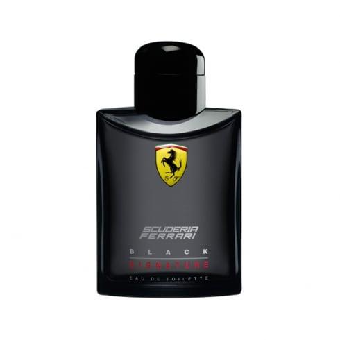 Ferrari Black Signature EDT Spray 75ml