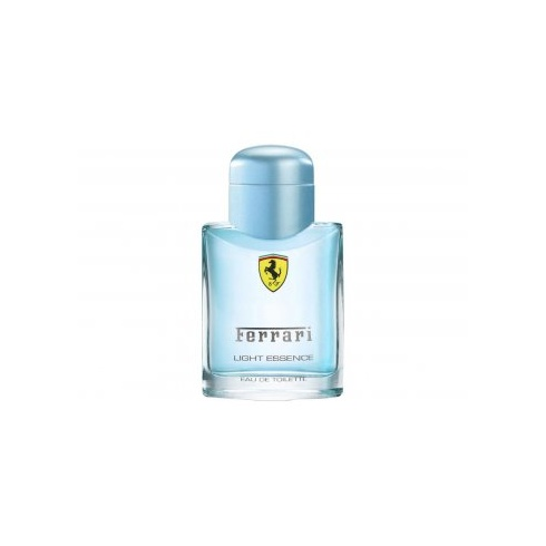 Ferrari Light Essence 75ml EDT Spray