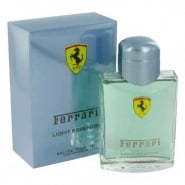 FERRARI LIGHT ESSENCE EDT 125ML SPR