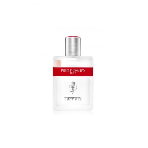 Ferrari Red Power Ice 3 Man EDT Spray 75ml