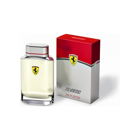 Ferrari Scuderia 125ml EDT Spray