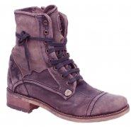 Feud Britannia Feud Cision Boots - Brown