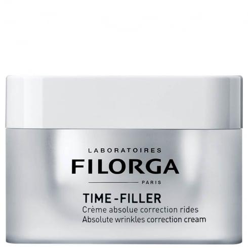 Filorga Absolute Global Set Day Cream 50ml & Hand Cream 15ml & Eye