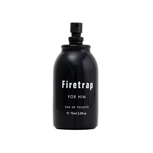 Firetrap HIM EDT 75ML