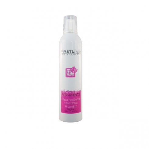 Firstline Mousse Ravvivaricci 400ml