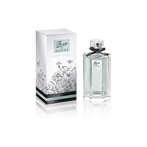 Gucci Flora by Gucci Glamorous Magnolia 100ml EDT Spray