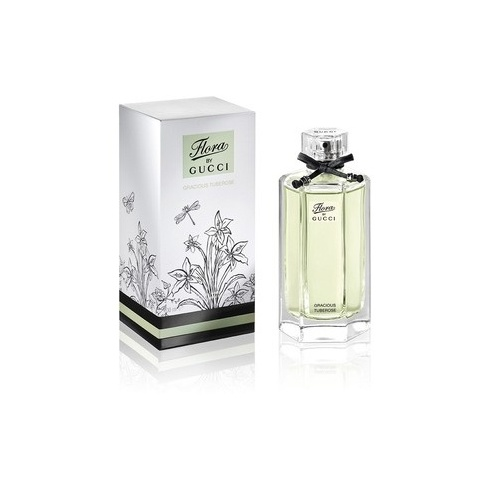 Gucci Flora by Gucci Gracious Tuberose 100ml EDT Spray