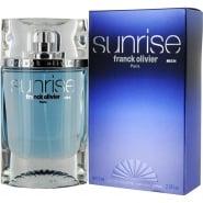 Franck Olivier Sunrise for Women 75ml EDT Spray