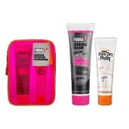 Fudge Colour Protect & Style Kit - 300ml Shampoo + 75ml Putty