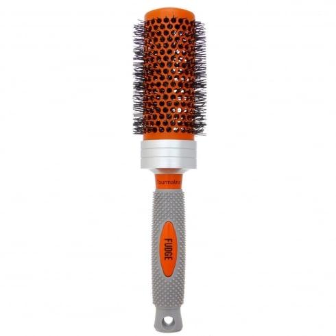 Fudge Tourmaline Radial Brush 25mm