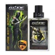 G.I. Joe 100ml EDT Spray