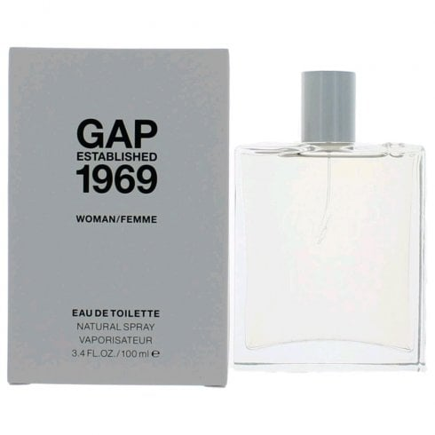 Gap Mandarine Jasmine #994 EDT 100ml Spray