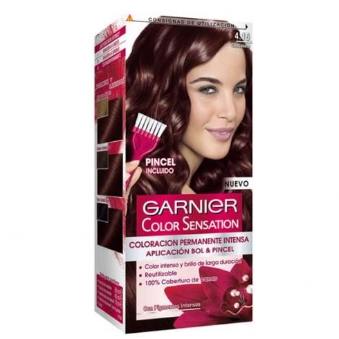 Garnier Color Sensation 4.15 Chocolate