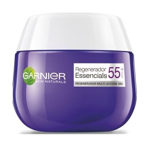 Garnier Essencials Anti Aging 55 Plus 50ml