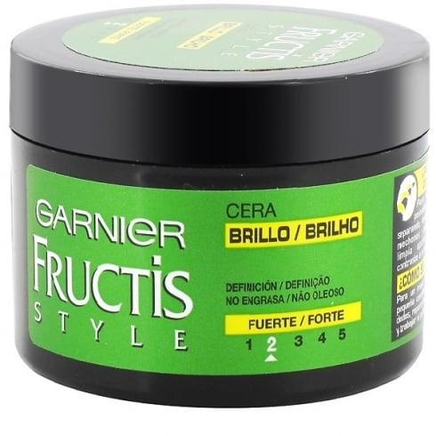 Garnier Fructis Style Shine Wax Strong Definition 2 75ml