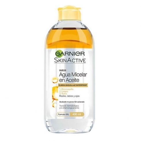 Garnier Skin Active Micellar Water Oil 400ml