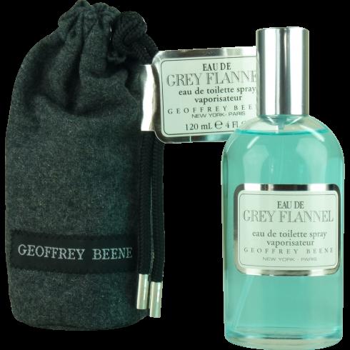 Geoffrey Beene Eau De Grey Flannel 60ml EDT Spray