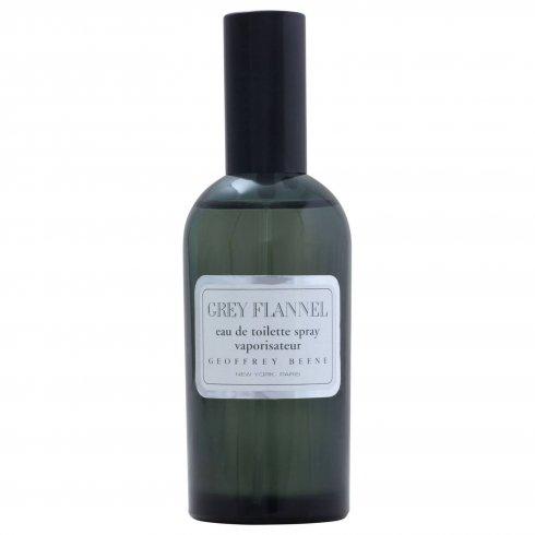 Geoffrey Beene Grey Flannel 60ml EDT Spray
