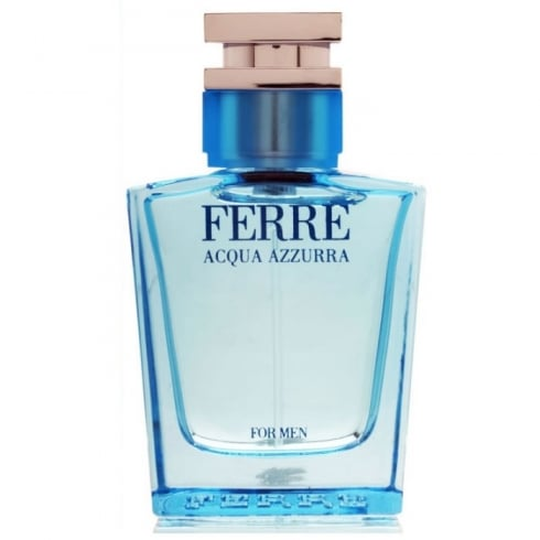 Gianfranco Ferre Gianfranco Ferré Azzurra Men EDT Spray 50ml