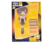 Gillette Fushion Proshield Manual Razor And 2 Blades