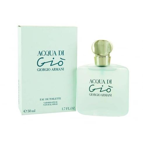 Giorgio Armani Acqua Di Gio 50ml EDT Spray