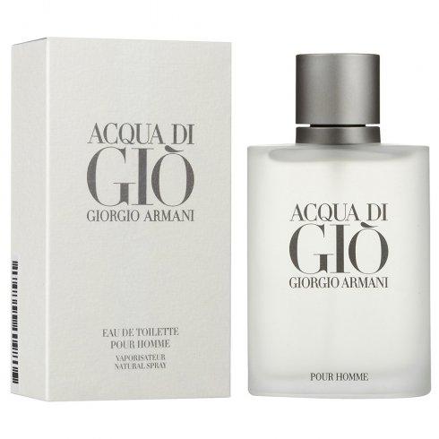 Giorgio Armani Acqua di Gio for Men 50ml EDT Spray