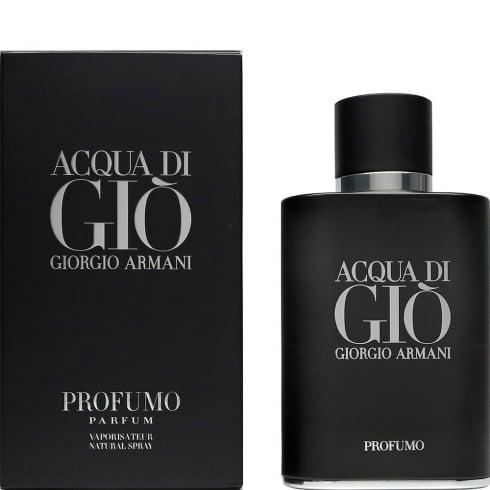 Giorgio Armani ACQUA DI GIO PROFUMO M EDP 75ML - 3PC SET