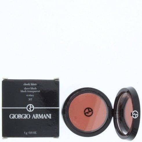 Giorgio Armani Armani Cheek Fabric-S. Blush 307