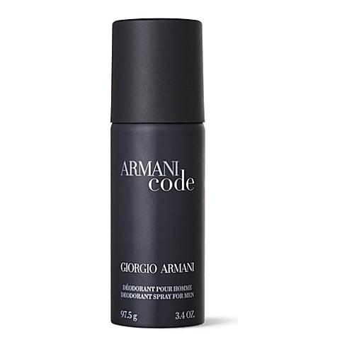 Giorgio Armani Armani Code Deodorant Spray 97' 5G
