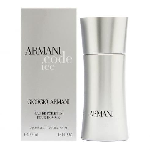Giorgio Armani Armani Code Ice M EDT 75ml