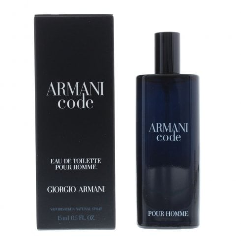 Giorgio Armani Armani Code M Edt 15ml Spray