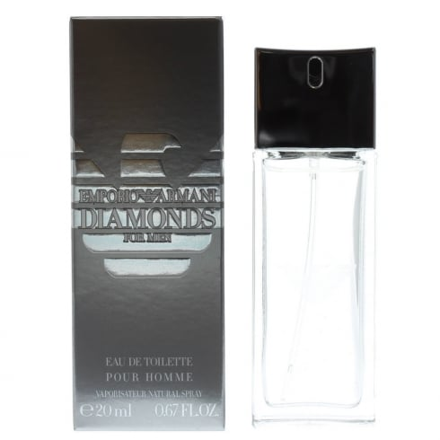 Giorgio Armani Armani Diamonds M EDT 20ml Spray