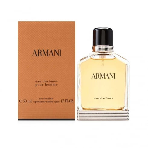 Giorgio Armani Armani Eau D'Aromes EDT Spray 50ml