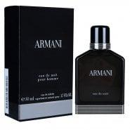 Giorgio Armani Armani Eau De Nuit Oud EDP 100ml