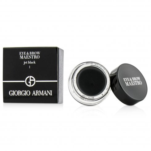 Giorgio Armani Armani Eye & Brow Maestro 1 Jet BlaCK 5Gr
