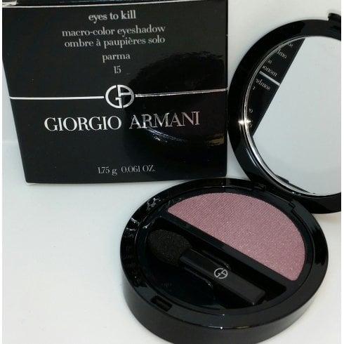Giorgio Armani Armani Eyes To Kill Solo 13