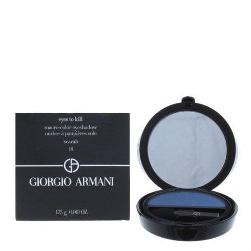 Giorgio Armani Armani Eyes To Kill Solo 18