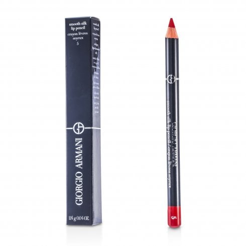 Giorgio Armani Armani Smooth Silk Lip Pencil 02