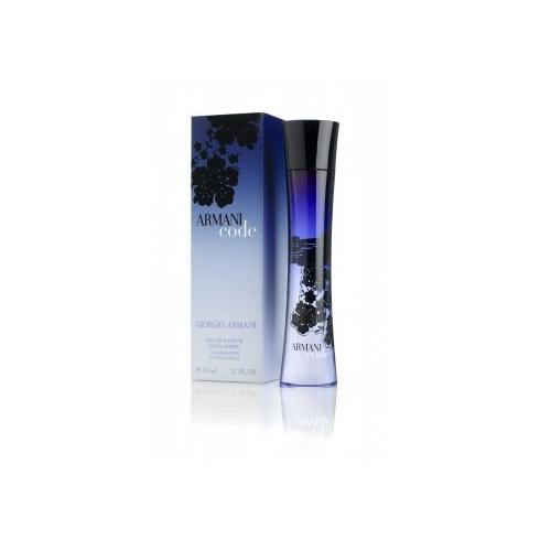 Giorgio Armani Code for Women Eau de Parfum 75ml