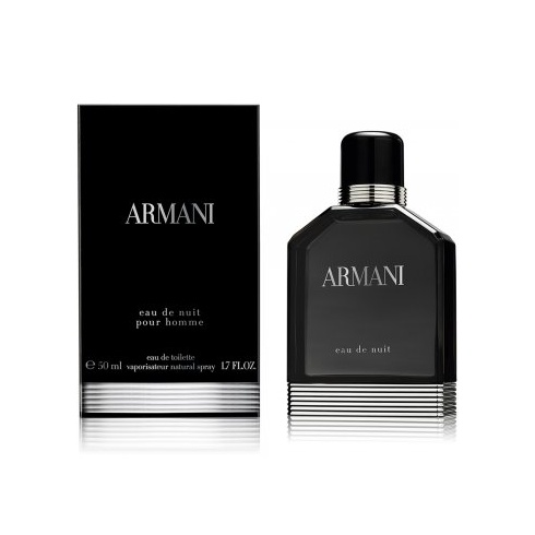 Giorgio Armani Eau De Nuit 50ml EDT Spray
