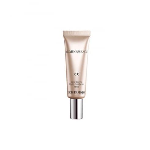 Giorgio Armani Luminessence Cc Cream 1 30ml