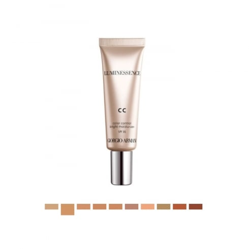 Giorgio Armani Luminessence Cc Cream 2 30ml
