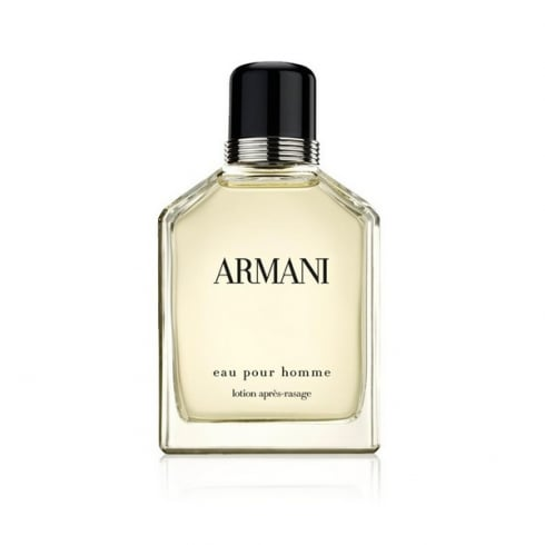 Giorgio Armani Pour Homme After Shave Lotion 100ml