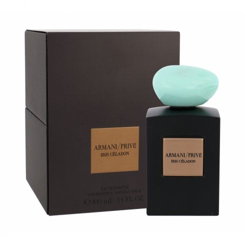 Giorgio Armani Prive Iris Celadon EDP 100ml Spray