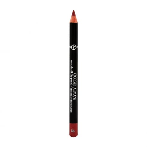 Giorgio Armani Smooth Silk Lip Pencil 12
